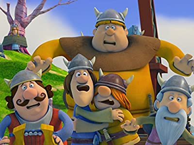 Los mejores sitios de torrents para descargar películas. Vic the Viking: Knock on Wood (2013)  [1080p] [720pixels] [mts]