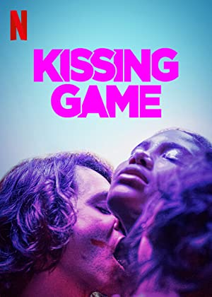Where to stream Kissing Game