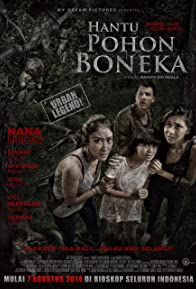 Primary photo for Hantu Pohon Boneka
