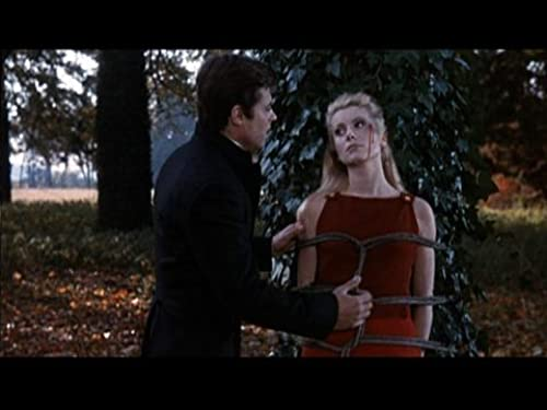 Belle de Jour: The Criterion Collection [Blu-Ray]