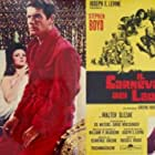 Stephen Boyd and Giovanna Ralli in The Caper of the Golden Bulls (1967)