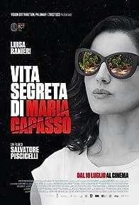 Primary photo for Vita segreta di Maria Capasso