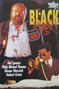 Watch free hot movie Extralarge: Black Magic by Alessandro Capone [SATRip]