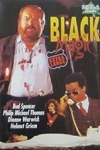 Extralarge: Black Magic Alessandro Capone