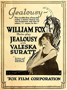 Wmv downloadable movies Jealousy by none [1020p]