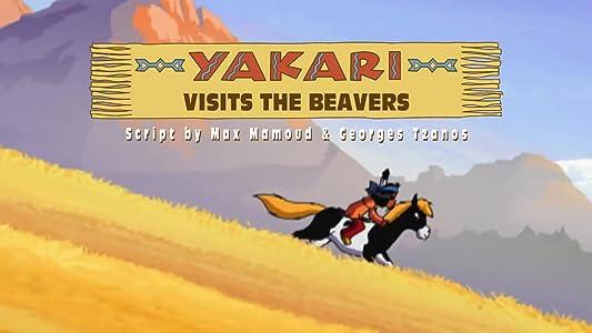 Movies you see watch online Yakari Visits the Beavers [1280x544]