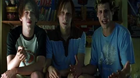 Night of the Living Dorks (2004) - IMDb