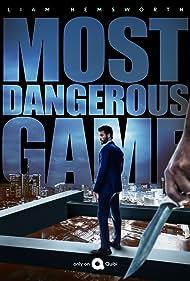 Liam Hemsworth in Most Dangerous Game (2020)