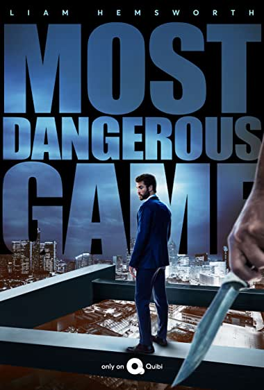 Watch Most Dangerous Game (2021)