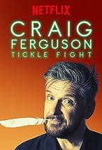 Primary image for Craig Ferguson: Tickle Fight