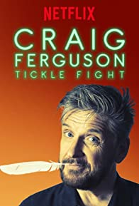 Primary photo for Craig Ferguson: Tickle Fight