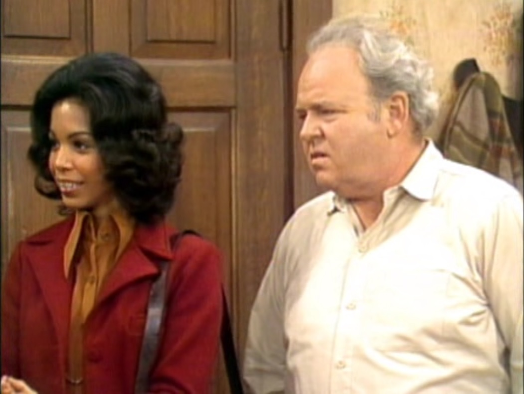 All In The Family Lionel S Engagement Tv Episode 1974 Imdb