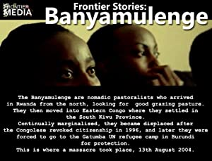 Frontier Stories: Banyamulenge
