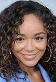 Primary photo for Ashley Madekwe