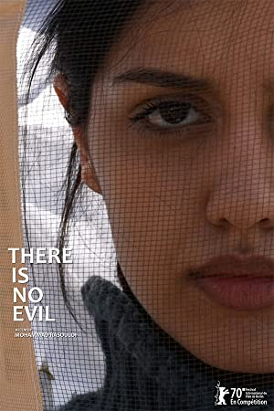 There Is No Evil film Poster