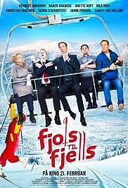 Fjols til Fjells Poster