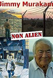 Jimmy Murakami: Non Alien Poster