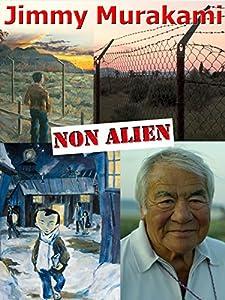 Watching dvd movies computer Jimmy Murakami: Non Alien [4k]