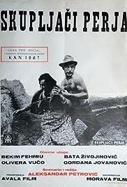 Skupljaci perja(1967) Poster - Movie Forum, Cast, Reviews
