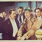 E.E. Clive, Ronald Colman, Arthur Hohl, Warner Oland, and George Regas in Bulldog Drummond Strikes Back (1934)