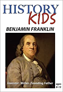 Best site for watching movies History Kids: Benjamin Franklin [Avi]