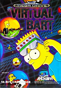 Action movie hd download Virtual Bart [1280x768]