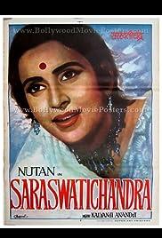 Saraswatichandra Poster