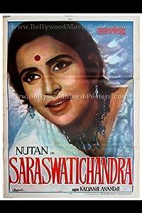 New movies dvdrip download Saraswatichandra [420p]