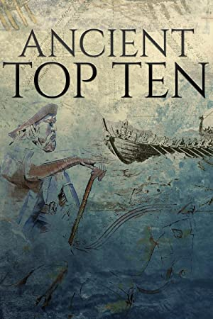 Where to stream Ancient Top 10