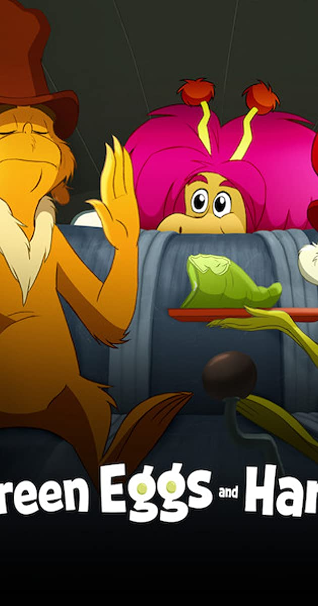 Download Green Eggs and Ham or watch streaming online complete episodes of  Season 2 in HD 720p 1080p using torrent
