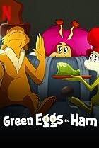 Ovos Verdes e Presuntos é um dos Melhores Animes da Netflix Seriados