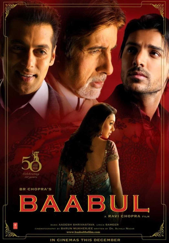Baabul (2006) - IMDb