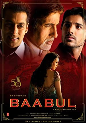 Ravi Chopra Baabul Movie