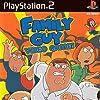 Seth Green, Mila Kunis, Alex Borstein, and Seth MacFarlane in Family Guy (2006)