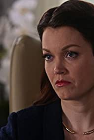 Bellamy Young in Scandal (2012)