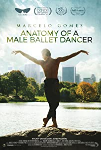 Ready movie downloads Anatomy of a Male Ballet Dancer [360p]