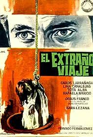 El extraño viaje (1964) Poster - Movie Forum, Cast, Reviews