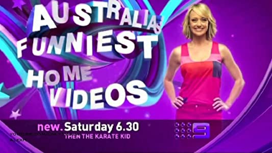 Australia's Naughtiest Home Videos