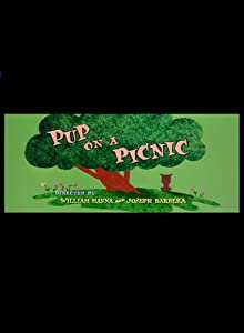 Unlimited full movie downloads Pup on a Picnic [DVDRip]