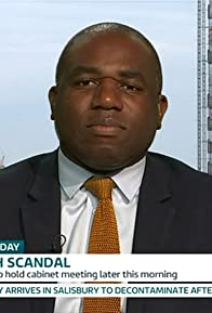 Primary photo for David Lammy