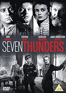 Ready movie hd video download Seven Thunders by Roger Vadim [720p]