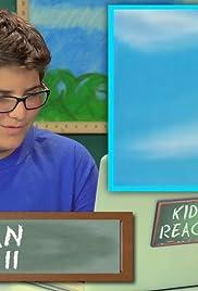 Kids React to Pokemon (Retro TV) Poster