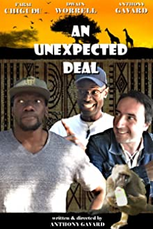 An Unexpected Deal (2017)
