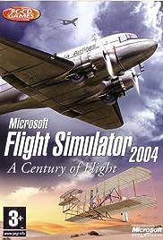 Microsoft Flight Simulator 2004: A Century of Flight (Video
