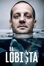 El Lobista Poster