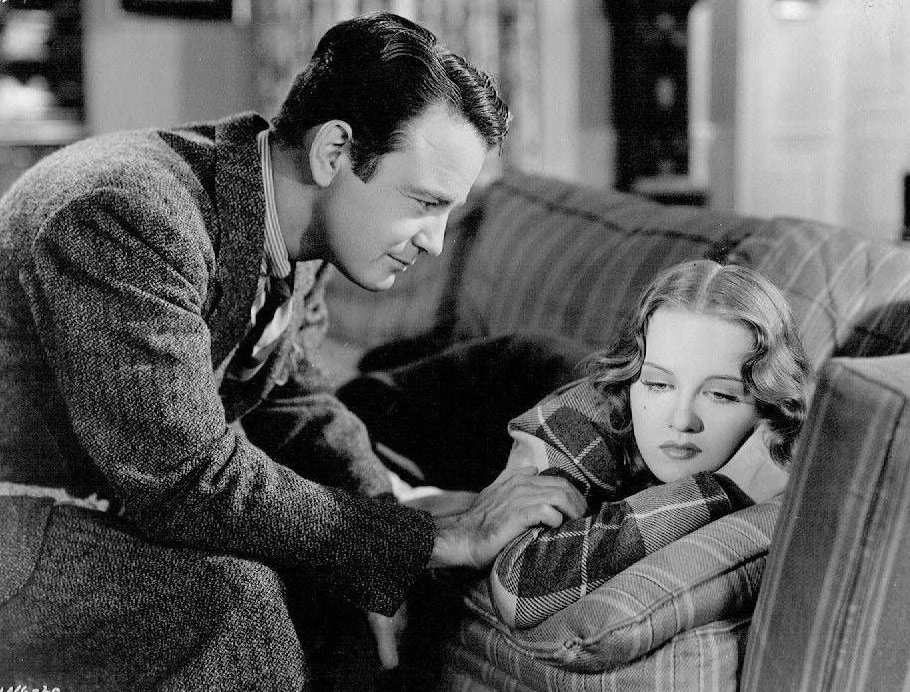 Image result for helen gilbert and lew ayres