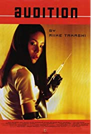 Ôdishon (2000) ONLINE SEHEN
