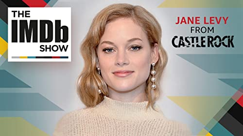 """Castle Rock"" Star Jane Levy on Her Attraction to Horror"