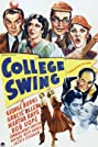 College Swing (1938) Poster