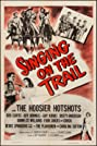 Singing on the Trail (1946) Poster